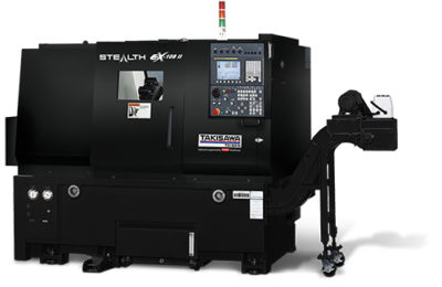 Stealth EX108 Turning Center